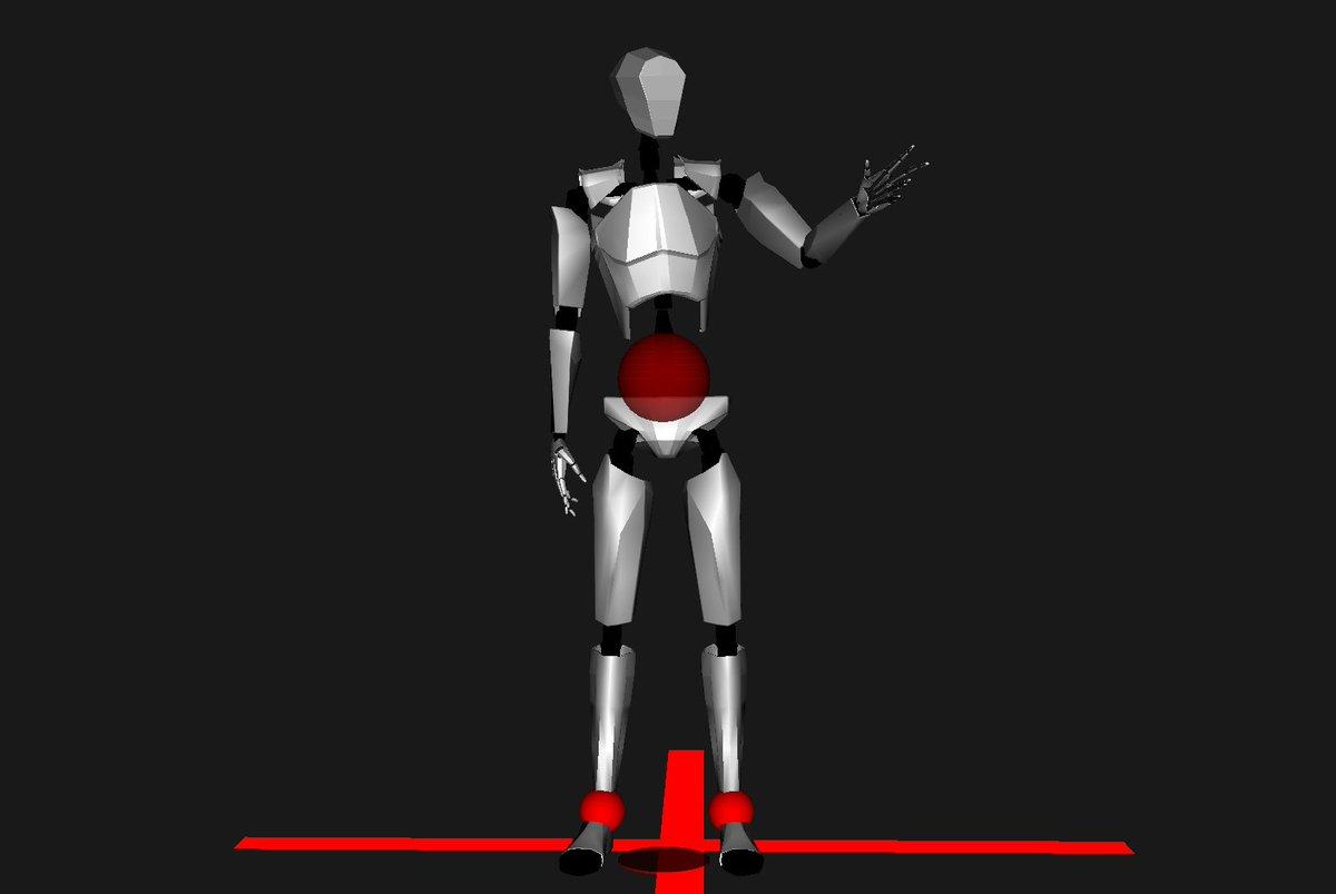 FREE – Motion Capture Idle Pack - #mocap #motioncapture #bvh #fbx #indiedev #gamedev https://t.co/PIGcOpHQiG https://t.co/VAs7JQUFfc