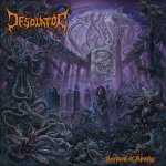 Image for the Tweet beginning: 🎵#NowPlaying Desolator - Sermon of