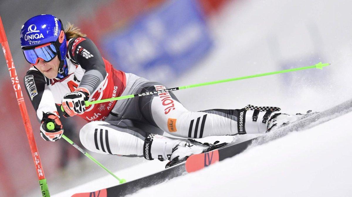 Ski alpin live: Vlhova gewinnt Parallel-Riesenslalom der Damen in Lech/Zürs https://t.co/L2msVSt2t9 https://t.co/pjZa8xF6XI