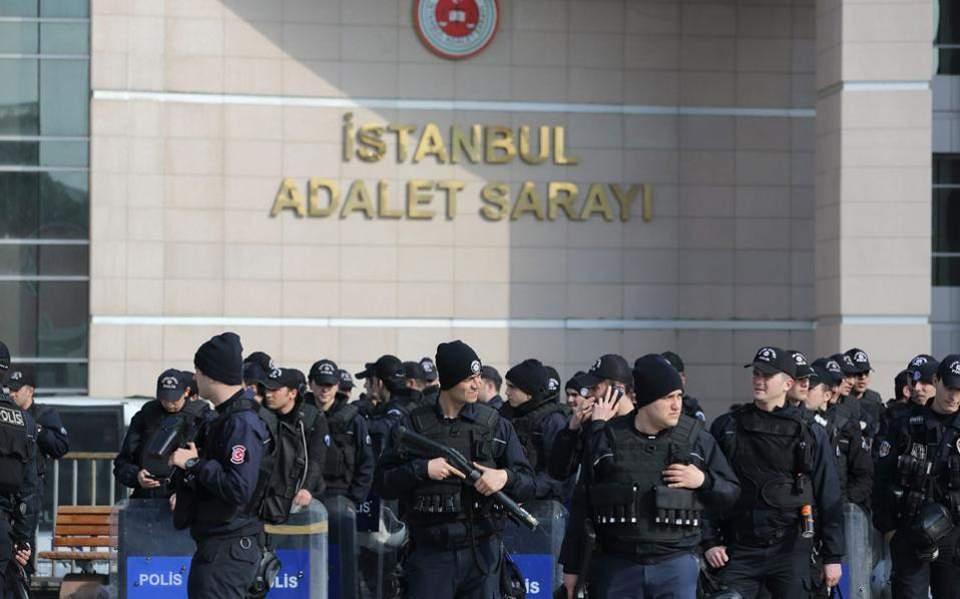 Turkey: Pilots, civilians given life terms over 2016 coup https://t.co/UlK1H7Ht9v https://t.co/UAvO954aLZ