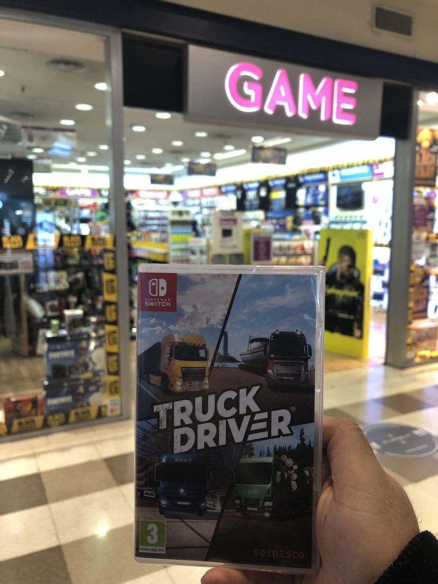 Lo conseguí!!!!!!! #NintendoSwitch #españa #FelizNavidad #YouTubers #game @VideojuegosGAME @Xbox_Spain @botxboxseriesx @YouTubeEspanol @Nintenderos @NintendoES @ALCBDS_Ayto #alcobendas #PowerYourDreams #ps5 https://t.co/327shpVSry