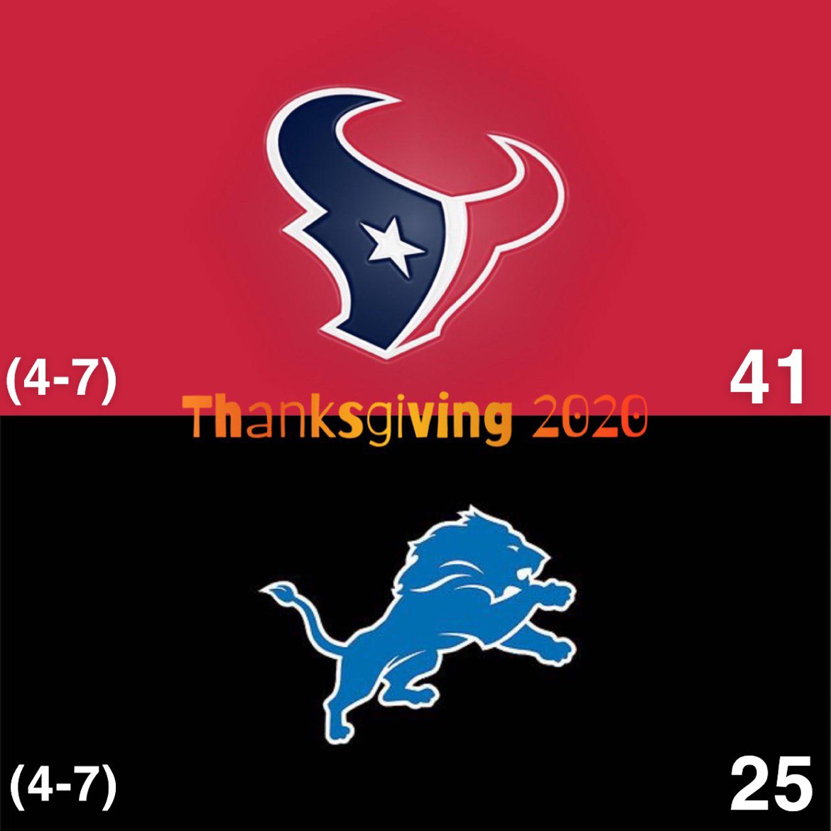 Houston Texans (4-7) at Detroit Lions (4-7) Game Recap.   Read at:   #NFL #NFLTwitter #OnePride #HOUvsDET