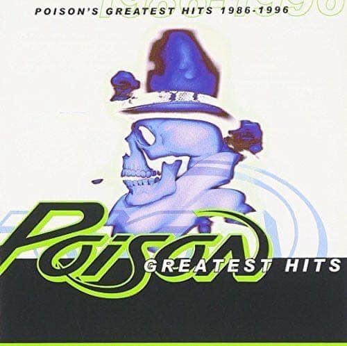 On This Day - November 26th... A pair of greatest hits albums were released. In 1996, the mighty Poison gave us, Poison's Greatest Hits: 1986–1996. In 2010, the highly underrated Gotthard put out, Heaven: Best of Ballads, Part 2. Steve Lee is one of rock's purest voices. https://t.co/rfMAwSKVSG