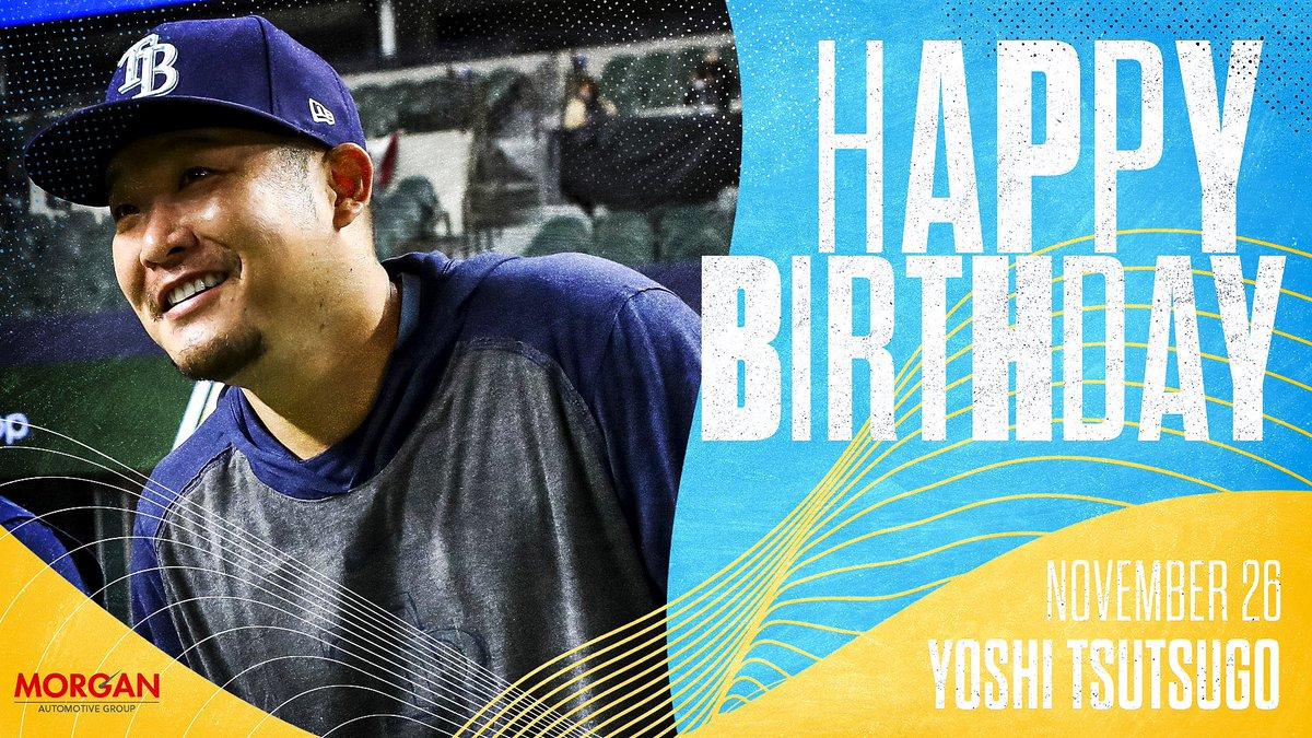 誕生日おめでとう, Yoshi! https://t.co/dfZqKsvpCn