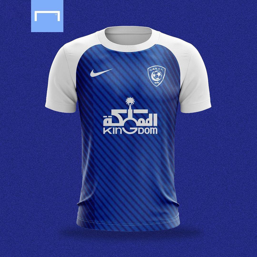 أول لاعب تتذكره عند رؤيتك لقميص #الهلال هو ______________؟ 🤔💥