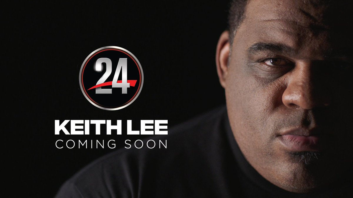 WWE 24 Documentary About Keith Lee Announced