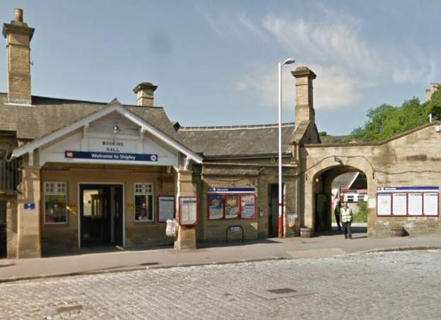 Beret-wearing man in black hunted after indecent exposure reports at West Yorkshire railway station: