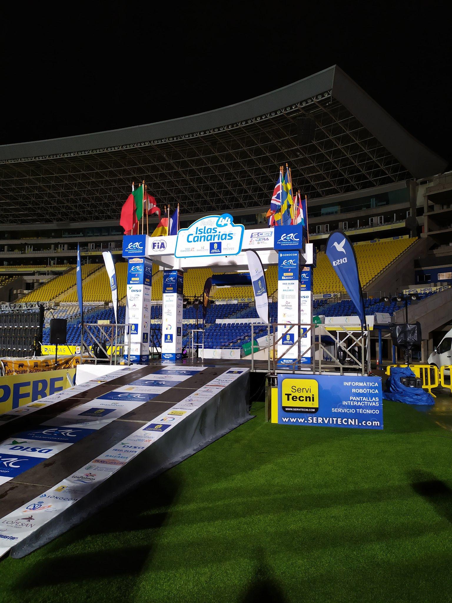 ERC + SCER + CERA: 44º Rallye Islas Canarias [26-28 Noviembre] - Página 3 EnxrqRjXIAABSac?format=jpg&name=large