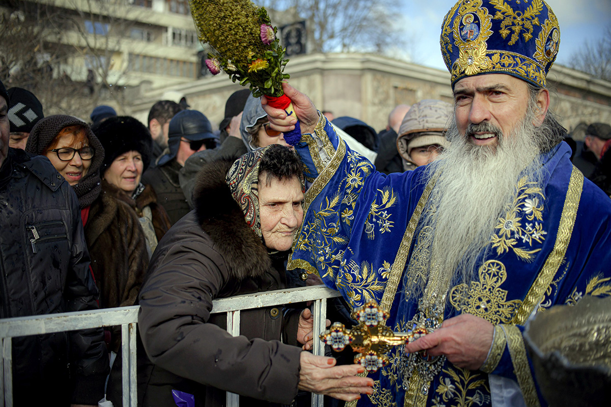 BOR intervine în disputa ÎPS Teodosie – autorități în privința pelerinajului de Sf. Andrei de la Constanța https://t.co/ymdqcNfyRT #news #stiri #romania https://t.co/pqKMOxUqcD