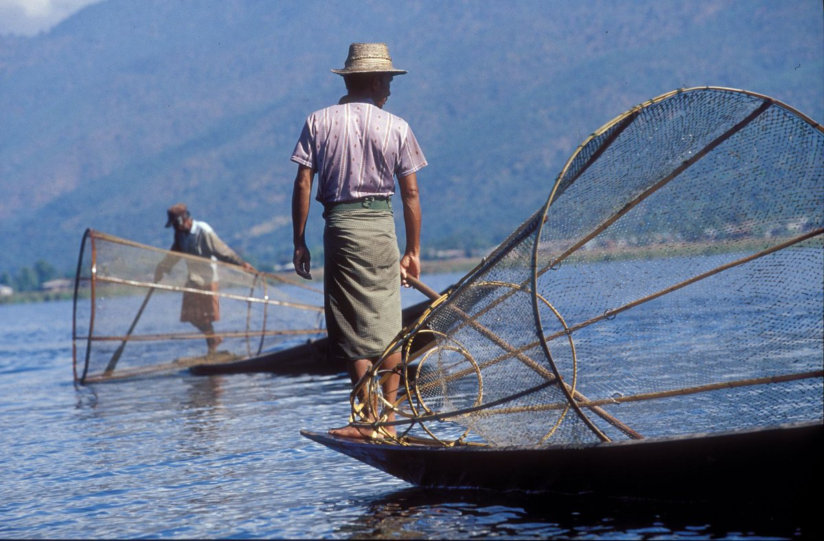 #WorldFisheriesDay is a special day to reflect the often-unnoticed efforts of #SmallScaleFisheries communities; the local fishers, processors, and traders throughout the world.  Read @WorldFishCenter Director General @GarethWorldFish's message for more: