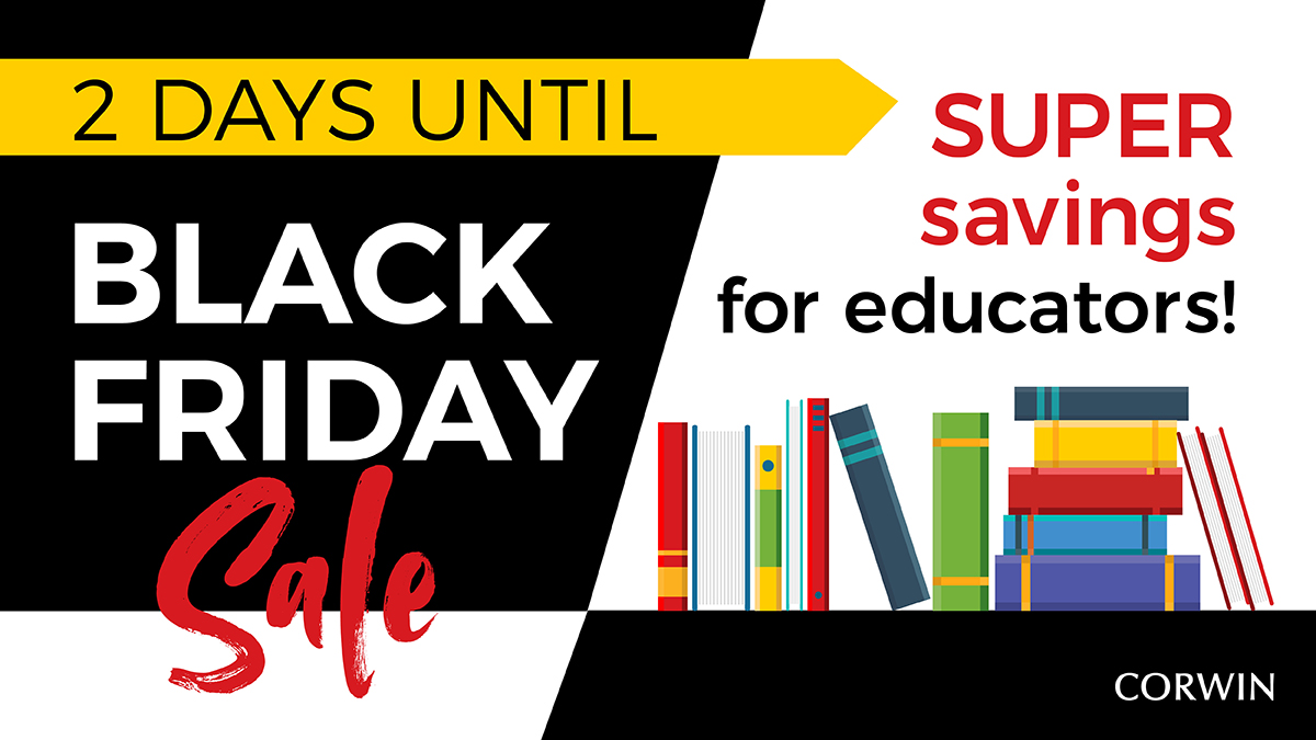 Our Black Friday sale starts tomorrow! You won't want to miss these deals. ow.ly/GWbU30rkhHc