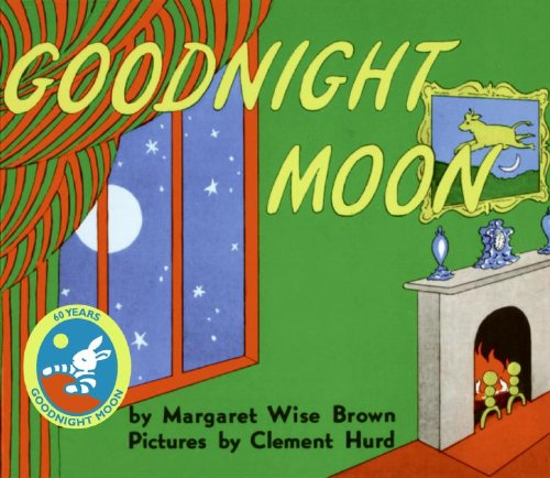 #bookelves2020  If we're talking about #BooksForBabies, we have to talk about Goodnight Moon by Margaret Wise Brown. The bedtime classic with its' soothing, easy rhyme and lovely, friendly illustrations is a gift to be cherished generation after generation. #picturebook #classics