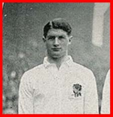 #rugby history Died today 26/11 in 2004 : Tommy Kemp (England) rugby v Ireland in 1937 https://t.co/aG2IwX0wTU https://t.co/aXXUacuzzy