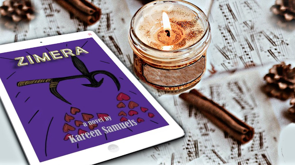 A book on forgiveness & healing  ZIMERA by Kareen Samuels  @toishma  A unique story where 3 characters were bounds by strings of energy  #kindlebooks #readinglife #contemporary #unique #relationships #bonds #literaryfiction #paranormal #relationships #spiritual #Jamaican #culture