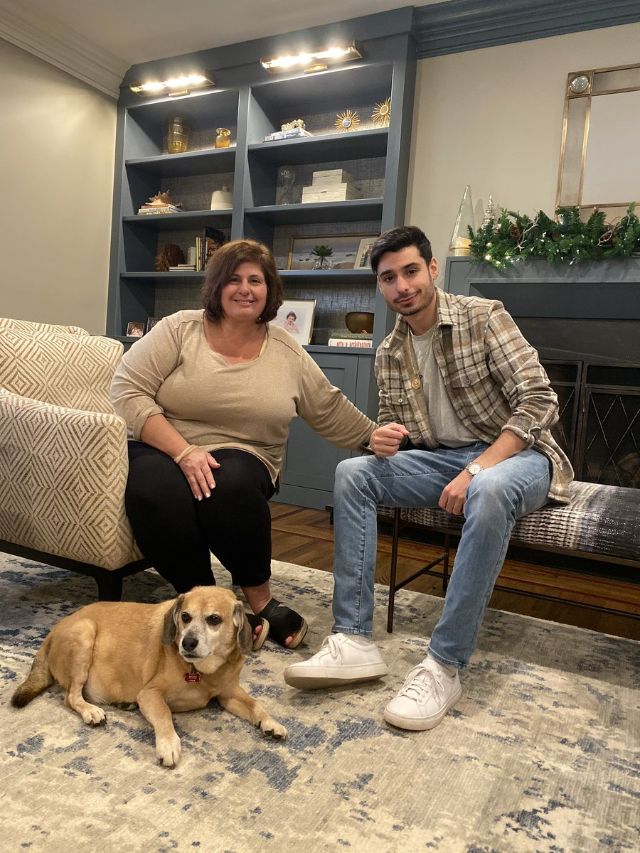 ZooMaa - Thankful for my family, friends, and of course all of you. Hope you're all having an amazing day. 🍁🦃❤️
