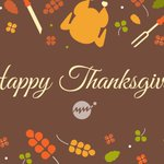 Image for the Tweet beginning: We're thankful for all of
