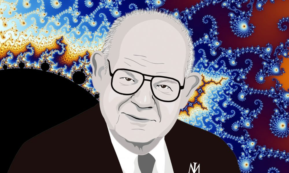 #Economics #Esoteric #Finance #StockMarket #Tech Father of Fractals is Google Doodle Star: Who is Benoit Mandelbrot? https://t.co/2CNFfV812J https://t.co/7Fcw30NNqh