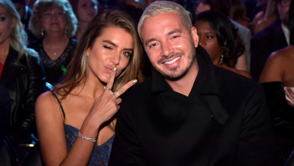 #26Nov ¿J Balvin y Valentina Ferrer serán padres? https://t.co/SzAmuJludF https://t.co/Og8vgiGt0K