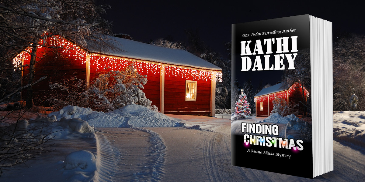 Finding #Christmas For Christmas This Year  A Rescue Alaska Mystery Kindle:  Paperback:   #kindleunlimited #paranormal #cozymystery