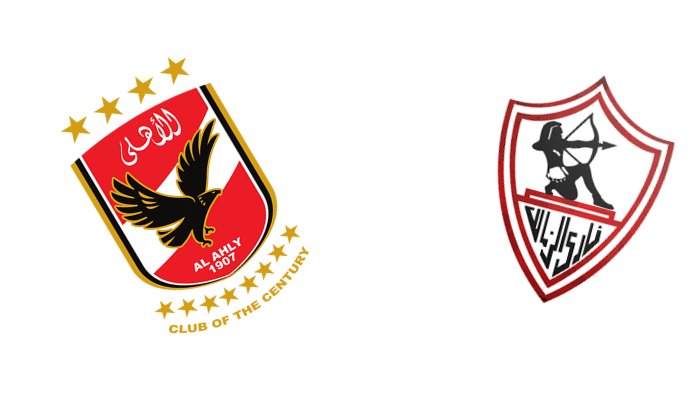 Watch the history of @AlAhlyEnglish vs @ZSCOfficial #Derby   👉 https://t.co/LbhExWIlnO   #ahly #ZAMALEK #africa #Egypt #football #YallaYaAhly  #CAFCL #UCLfinal https://t.co/8MRYqsbVKm