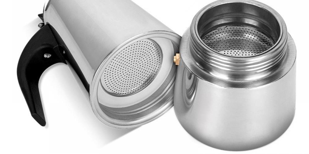 Silver Steel Coffee Percolator #alcohol #beers https://t.co/MOCXmQXnZp https://t.co/8q2vheVaJ3