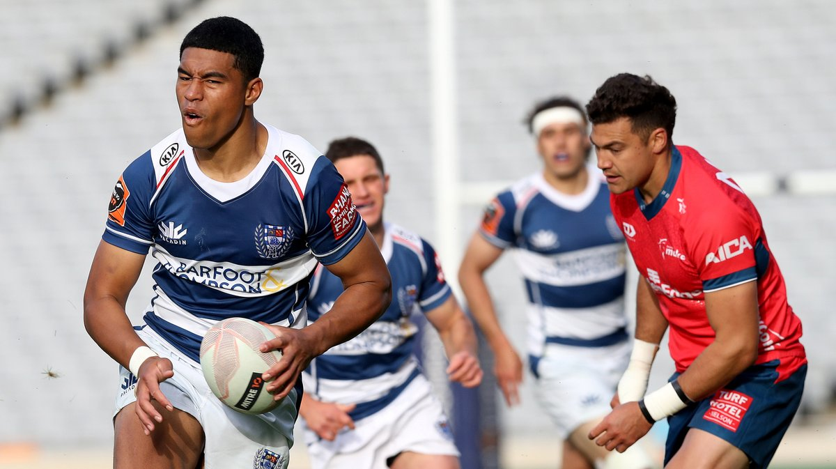 PREVIEW | Get the lowdown on tonight's blockbuster Premiership final between @AucklandRugby and @TasmanMako.   READ ➡️ https://t.co/bSEuqfXROb  📢 NOTE: Entry is free to @edenparknz (Kick off 6.35pm) https://t.co/31ukNtkQan
