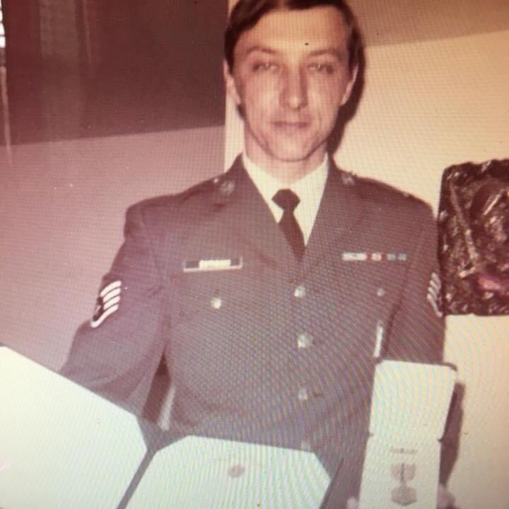 Would love to honor my father. A proud @ford man. He owned a 64 1/2 Mustang USAF Ret MSgt #proudtohonor