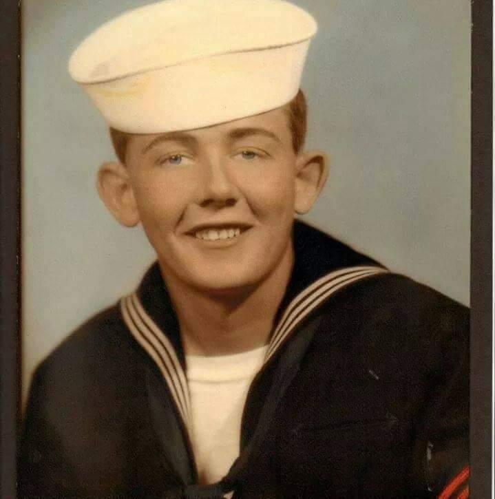 #proudtohonor James Joseph Kennedy