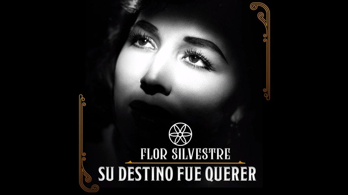 Esta semana cedemos el espacio de El Vlog a este documental que realizo mi esposa Aneliz con mucho cariño hace unos años para mi señora madre Flor Silvestre.