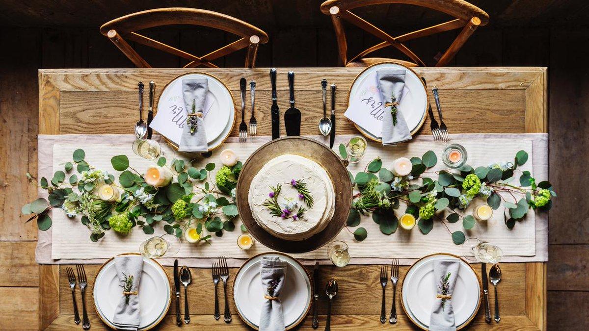 ¿Sabes cuántas calorías consumes en la cena de Acción de Gracias? Consejos para una comida más sana.
