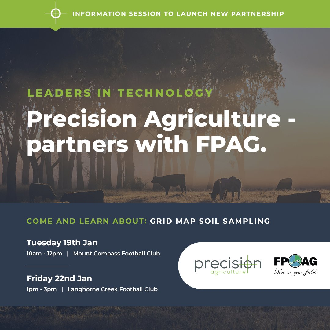 AgPrecision photo
