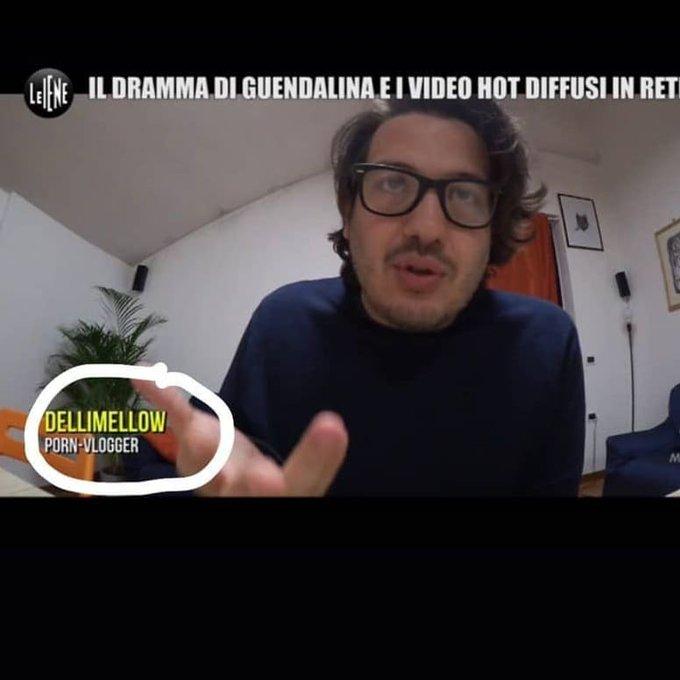 Le iene certificano che sono il più grande porn vlogger italiano https://t.co/tN2caFB1qT https://t.c