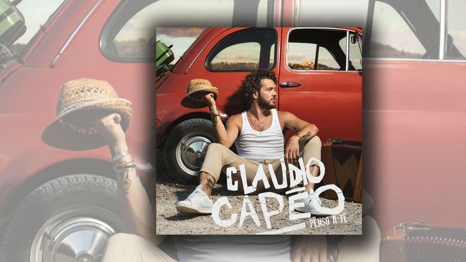 (France Bleu): #Claudio #Capéo s'approprie des chef-d'œuvres de la chanson italienne dans son nouvel album