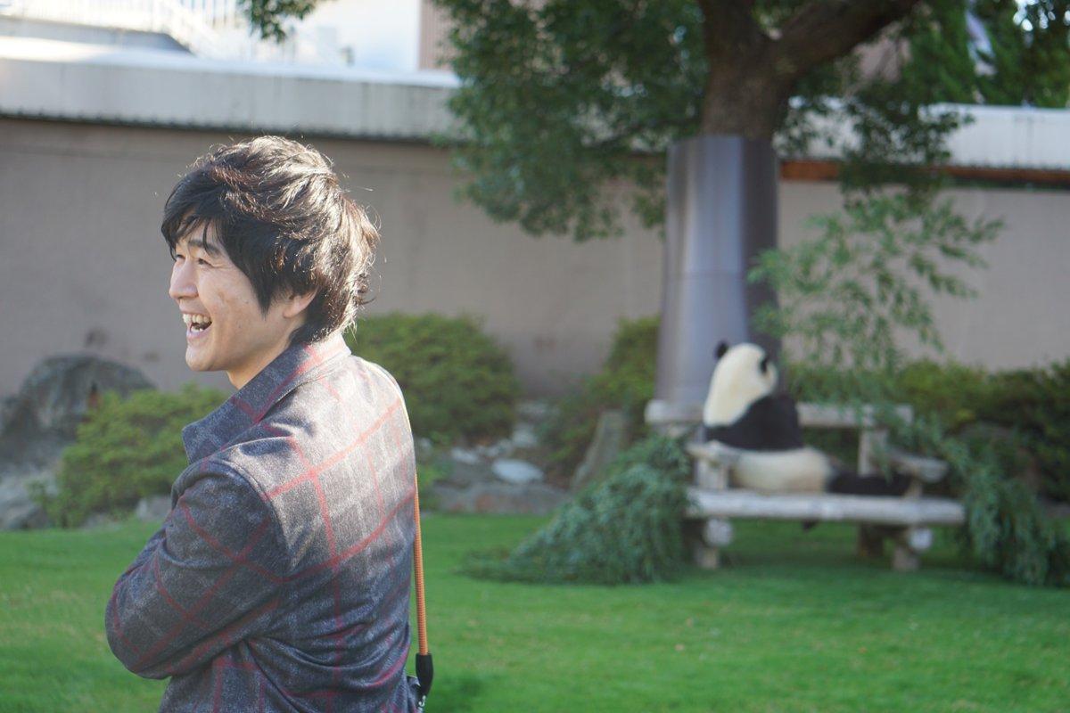 【テレビ出演情報】 フジテレビ『空旅をあなたへ -PREMIUM SKY-』に #藤巻亮太 の出演が決定しました! 4週にわたって、和歌山県を旅します。 12月3日(木)22:54〜23:00放送の一週目は、「アドベンチャーワールド」での様子をお届け! ぜひご覧下さい!  詳細は番組HPへ ▶︎ https://t.co/TO81G2meyf https://t.co/sBcHg0M70U