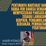 Image for the Tweet beginning: . . . #newnormal #newnormal #newnormal #indonesia #bersatulawancovid-19 #kawalcovid19id #bandung #jakarta