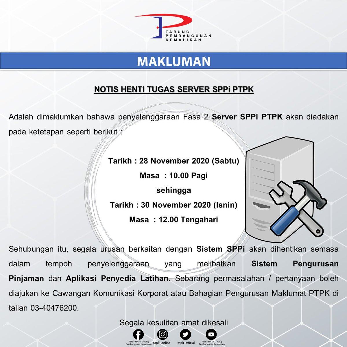 Ptpk Ptpk Official Twitter