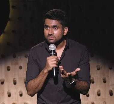 "After removing otha, ommaala, fuck you & the other curse words. My reaction be like  ~ ""Where exactly is this thing called comedy?""  Am I the only one who found the show to be below average or has the standup comedy's standard in India/Chennai grown? #IWasNotReadyDa  @Aravind_SA https://t.co/kAIw85dRdP"