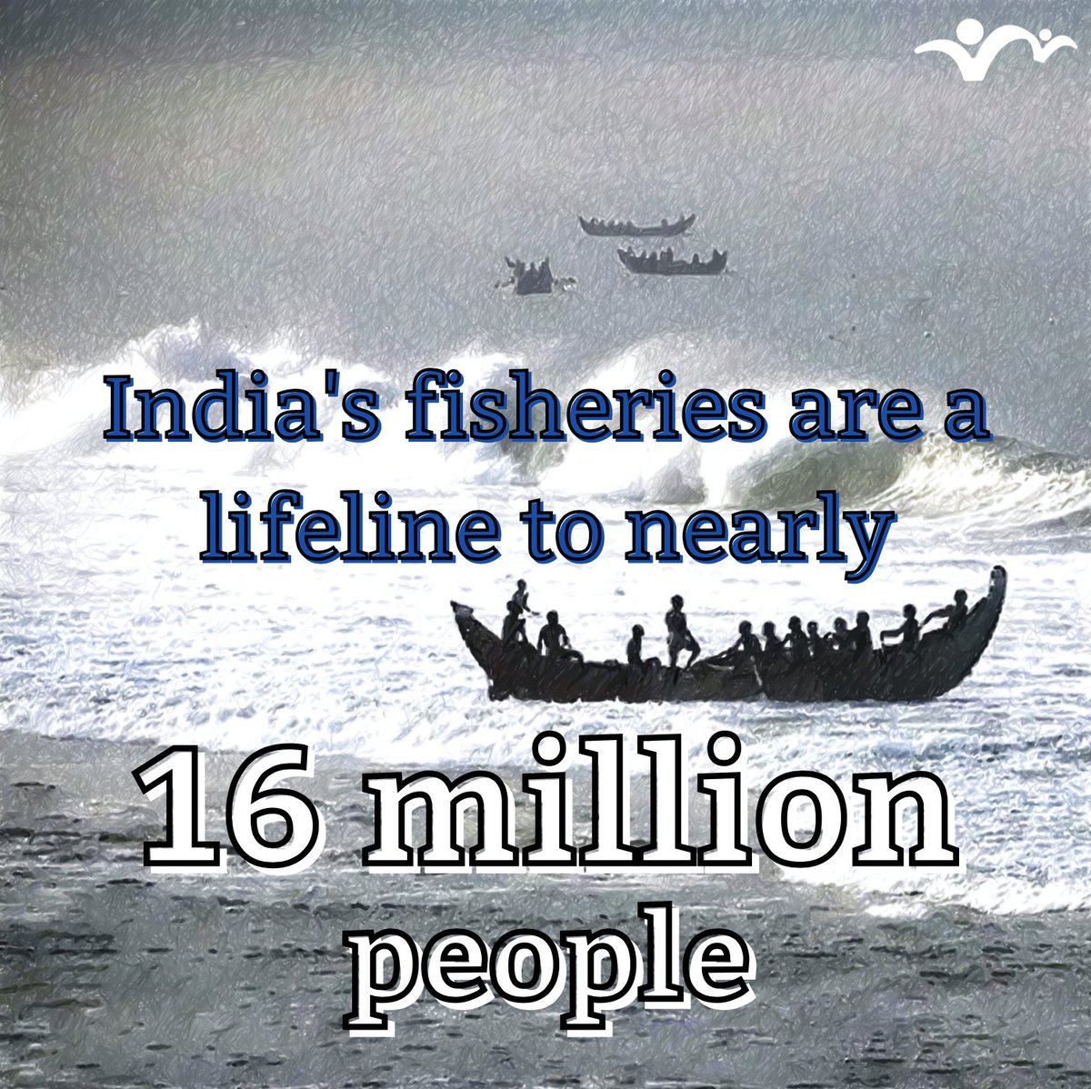 This week was #WorldFisheriesDay, we pay tribute to T. Peter of National Fishworkers Forum, who advocated for decades for the rights of fisher communities in India.