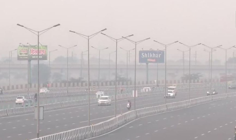 Air quality improves to 'moderate' category in Delhi-NCR  @CPCB_OFFICIAL @moefcc @moefcc @Indiametdept  #DelhiAirQuality #airpollution #clearair #NCR #Weatherconditions   READ|