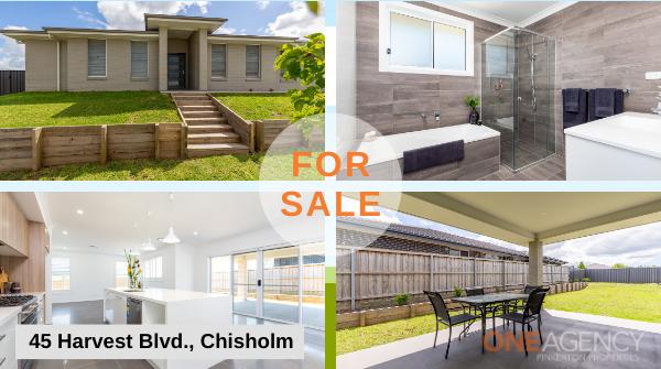 FOR SALE: Chisholm $680,000 Call Out to Investors https://t.co/m2eUoUvbBQ https://t.co/j6lh6QKJRJ