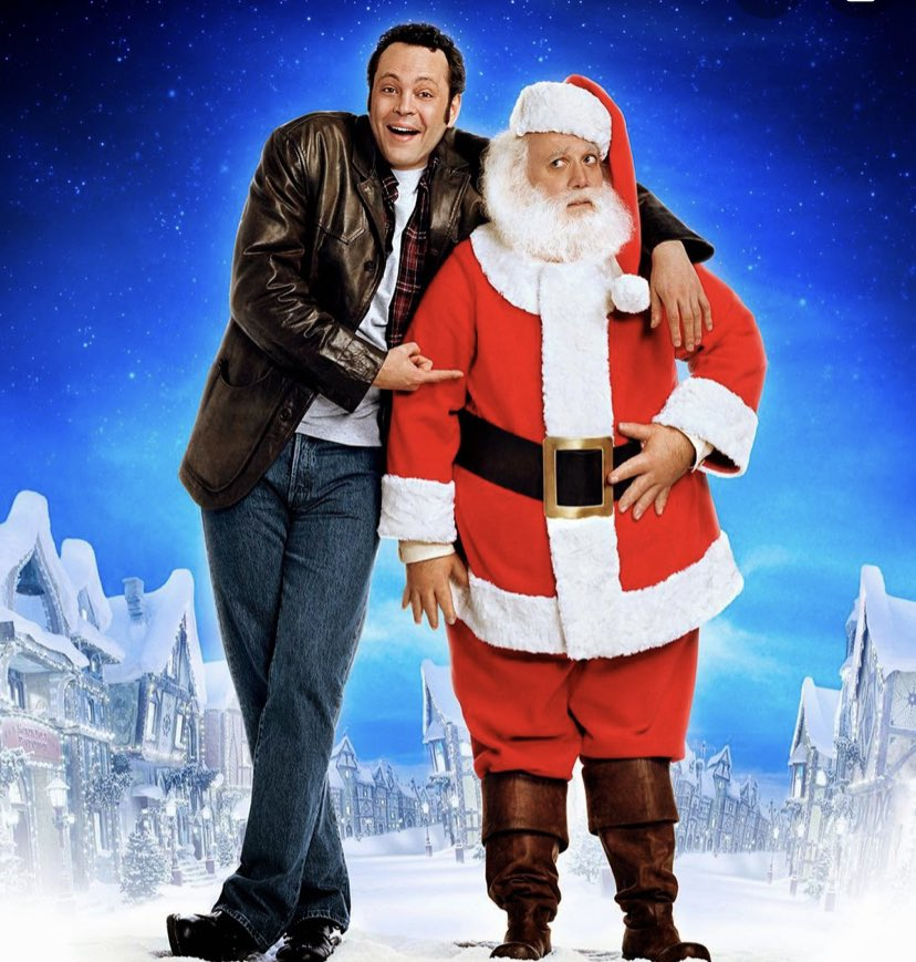 """My family watched Fred Claus tonight!  Amazing to find a film that will play Silent Night - """"CHRIST THE SAVIOR IS BORN!"""""""