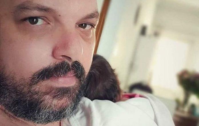Δημήτρης Μπέλλος: Ράκος η σύζυγος του 39χρονου Dj Decibel. Πώς κόλλησε τελικά https://t.co/R9NoIXXRGK https://t.co/akPTMlNy5T