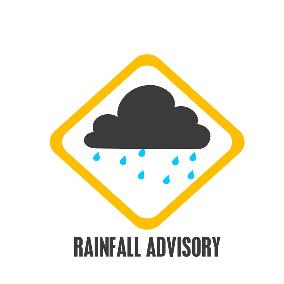 Rainfall Advisory No.02 #SL_PRSD Weather System: Easterlies Issued at: 12:00 PM 27 November 2020  Light to Moderate to at times heavy #rains affecting #Albay, #Sorsogon, #CamarinesNorte, #CamarinesSur, #Catanduanes,  #NorthernSamar, #Romblon, #Marinduque,