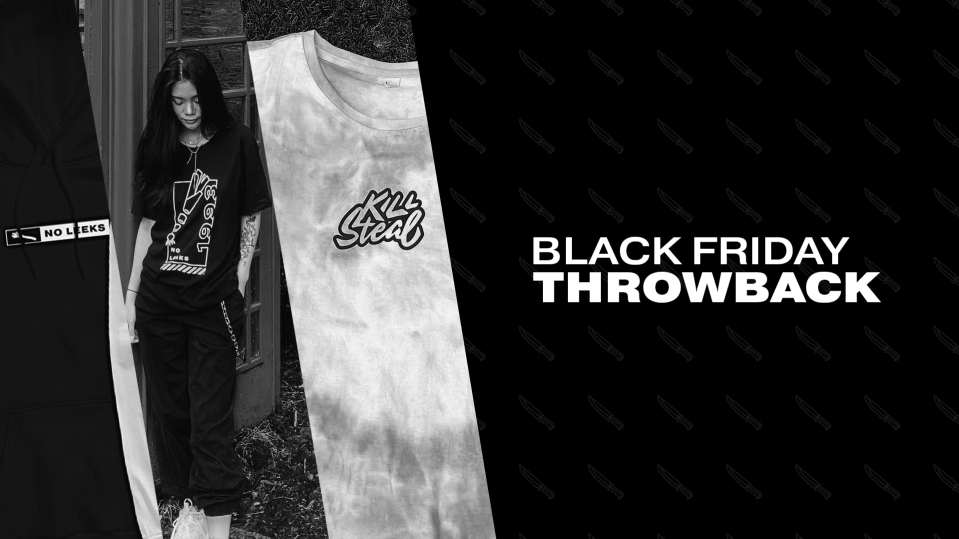 our throwback drop is live!  the vault is now open for a limited time at   #legendsonly 🖤🤍