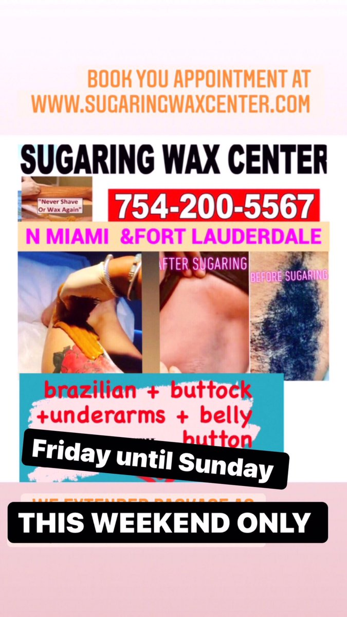 THANKSGIVING SALE.                      $10 off for all Weist trainer -                10% off for all yoni soap , oil, herb , $55 for Brazilian +buttock underarms +bellybutton  #miamideal#northmiami#fll