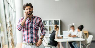 10 características del #Joven #Emprendedor ¿cuántas tienes? - En México, el 79% de los emprendimientos en etapa temprana persiguen un motivo de oportunidad y el 56% lo hace motivado por una ... - https://t.co/KSp5vPeUy1 https://t.co/QfYs3ZDesc