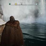 ゲーマーの9割が、滝があると裏側を調べたくなると判明!