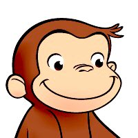 #Verzuz Curious George v Clifford the Big Red Dog  #whoyallgot