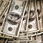 Image for the Tweet beginning: Dollar poised for weekly losses