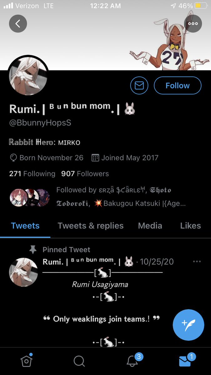 Hey guys. Got a PSA here. I was approached with evidence saying that this person is a minor. If you're following, unfollow and block her. She's tried to lewd while being 16 and has even sent pics to others. Not me, thank god, but still.